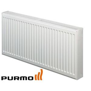 Стальные панельные радиаторы отопления Purmo Ventil Compact CV22 300-400 купить в Нижнем Новгороде