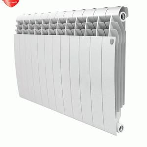 Биметаллические радиаторы отопления Royal Thermo BiLiner 500 купить в Нижнем Новгороде