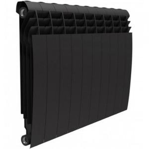 Биметаллические радиаторы отопления Royal Thermo BiLiner 500 Noir Sable купить в Нижнем Новгороде