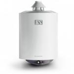 газовый накопительный водонагреватель купить ariston super sga 50 r