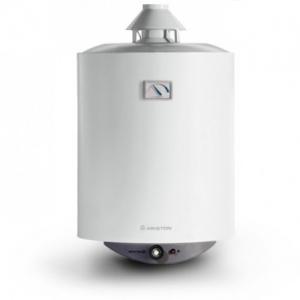 Газовый накопительный водонагреватель Ariston Super SGA 100 R купить в Нижнем Новгороде