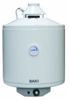 Газовый накопительный водонагреватель Baxi SAG3 50 купить в Нижнем Новгороде