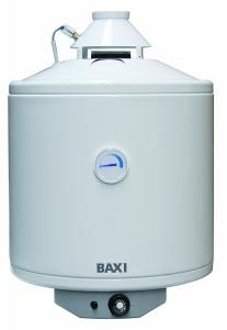 Газовый накопительный водонагреватель Baxi SAG2 50 купить в Нижнем Новгороде