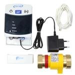 cигнализатор загазованности купить сакз-мк-1-1а dn 25 бытовая (метан)