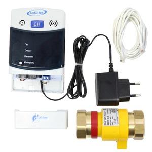 Cигнализатор загазованности САКЗ-МК-1-1А DN 25 бытовая (метан) купить в Нижнем Новгороде