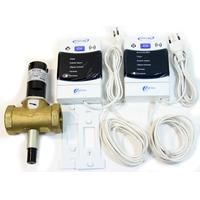 Cигнализатор загазованности САКЗ-МК-2-1 DN 32 бытовая (метан+оксид углерода) купить в Нижнем Новгороде