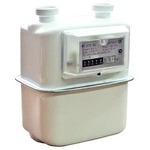 газовый счетчик бытовой купить сигнал сгб-g4 лев. (g1 1/4, аналог npm газдевайс, bk эльстр)