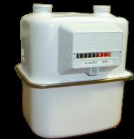 Газовый счетчик бытовой СГК-4 Владимир купить в Нижнем Новгороде